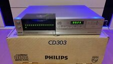 PHILIPS CD-303 Compact Disc-Player Complete Top  / servised