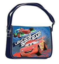 Disney CARS  Kinder Umhängetasche / Brottasche Polyester 24 x 18 x 8 cm [NEU]
