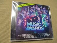 "COFFRET 3 CD NEUF ""NRJ MUSIC AWARDS 2016"" Charlie PUTH, Sia, Maitre Gims, ..."