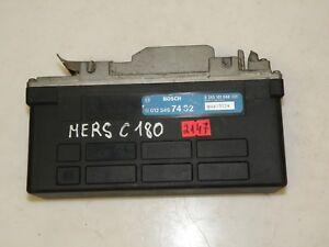 MERCEDES BENZ W202 1.8 1997 ABS BRAKE CONTROL UNIT MODULE ECU 0125457432