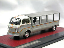 Matrix MX42105-041 1976 VW T2 Renntransporter Race Truck LWB 1:43 Limited