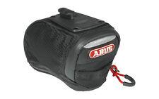 ABUS St85 KF Challenge Cycling Wedge Waterproof Klick Fix Bike Saddle Bag 0.5l
