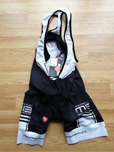 Pro Cycling bib shorts Size M NEW