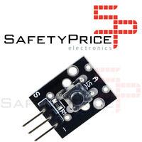 MÓDULO DE INTERRUPTOR DE LLAVE KY-004 Key Switch Module SP