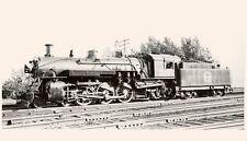 JJ538 RP 1930s/50s? DM&N DULUTH MISSABE & NORTHERN RAILWAY TRAIN ENGINE #400