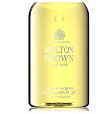 Molton Brown Orange & Bergamot Bath & Shower Gel 300ml