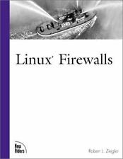 Linux Firewalls (New Riders Professional Library)-ExLibrary