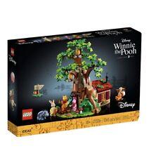 LEGO Ideas - Winnie The Pooh - 21326 - Brand New & Sealed