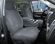 2004-2008 Ford Freestar CUSTOM FIT CHARCOAL SCOTTSDALE FRONT SEAT COVERS