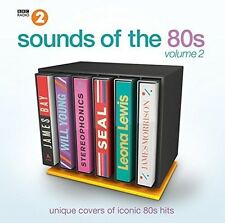 Various Artists - BBC Radio 2's Sounds Of The 80s Vol 2 / Various [New CD] UK -