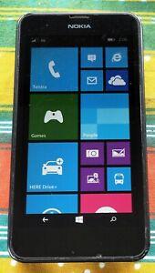 Nokia Lumia 630 - 8GB Unlocked Used Phone.