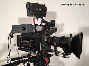 ARRIFLEX / ARRI SR2 - Super 16mm, Timecode, Farb-Video-Assist ( CCD-2 / AFP-2 )