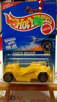 Hot Wheels Earth Mover Collector 482 (CP26)