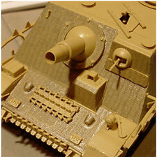TAMIYA 12673 zimeritt Rivestimento Foglio per 35353 BRUMMBAR 1:35 kit modello militare