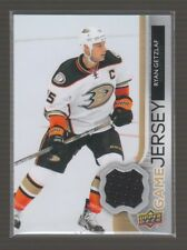[67395] 2014-15 UPPER DECK GAME JERSEY RYAN GETZLAF #GJ-RG