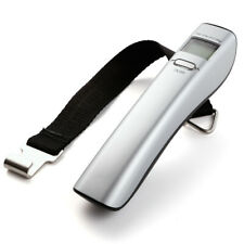 New Portable Digital Travel Weighing Luggage Scale LED for Suitcase