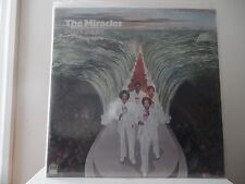 """MIRACLES - DO IT BABY - TAMLA RECORDS-T6-334S1 - """"SEALED"""""""