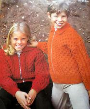 Aran Baby Items Crocheting & Knitting Supplies
