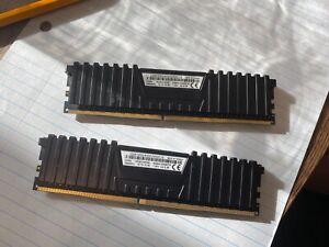 Vengeance LPX 16GB X2 DDR4 2400