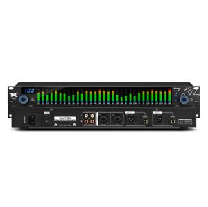 TKL T531 Digital Equalizer EQ Noise Reduction Spectrum Display 31 Bands for KTV