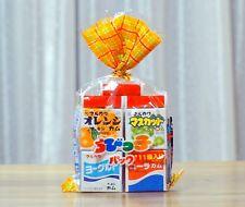 Japan Bubble Gum marukawaseika 11piece variety assortment