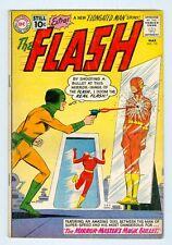Flash #119 March 1961 Vg