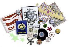Classic Embellishments Grab Bag, Smash Collection K&COMPANY, 29 Pcs - 30-672017