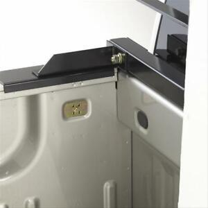Backrack For 02 - 18 Dodge Ram Hardware Kit No Drill Standard - 30117