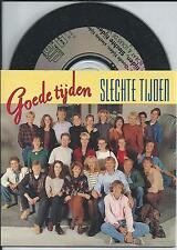 LISA BORAY - Goede tijden slechte tijden CD SINGLE 2TR CARDSLEEVE 1991 HOLLAND