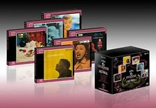 NEW 6 QUEENS of JAZZ VOCAL(SACD/CD Box) from JAPAN F/S