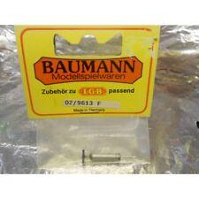 ** Baumann 02-9613 Grease Gun in G Scale