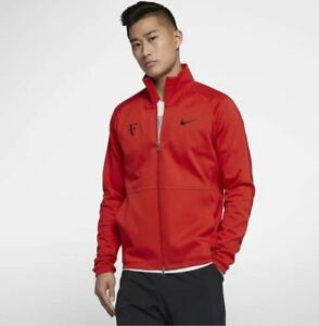 Nike Court RF Men's Jacket - 887539 634