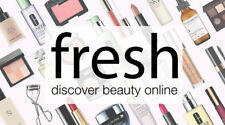 NEW Fresh GIFT CARD Value $10 Pay only $9 Buy Cosmetics  Perfume  Skincare  Make