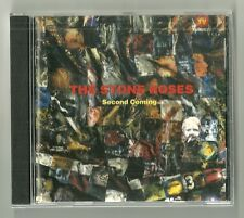 The Stone Roses - 'Second Coming'