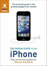 The Rough Guide to the iPhone (5th) (Rough Guides)