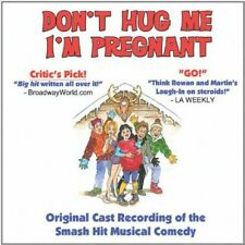 Cast Recording - Don't Hug Me, I'm Pregnant - O.C.R. [New CD]