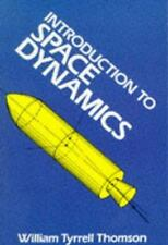 Introduction to Space Dynamics Dover Books on Aeronautical Engineering