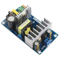 AC 100-240V to DC 24V 6A Converter Switching Power Supply Board Module