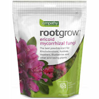 Rootgrow Ericoid Mycorrhizal Fungi Garden Plant Feed Fertiliser Root Granular