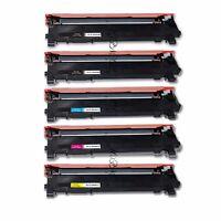 5PK  CLT-K404S Toner for Samsung Xpress C480FW C430W C480W C480FN C430 C480