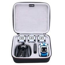 Travel Carrying Case for Anki Cozmo 000-00048 or Cozmo Collector's Edition Robot