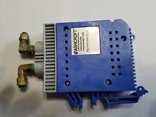 Ashcroft differential pressure transmitter