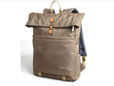 """Tagsbags Apollo Backpack for Laptops upto 16"""" TOP QUALITY Water Resistant"""