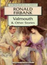 Valmouth (Wordsworth Classics)-Ronald Firbank