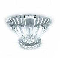 Rosenthal Blossom Crystal Centerpiece Bowl