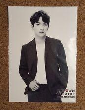 SHINee Key, Official, SM Town Theatre, Huis Ten Bosch Photo Kpop