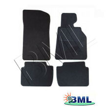 TAILORED CAR MAT BMW E46 3 SERIES COUPE PATTERN 1026 POLCO EQUIP IT. BM11RMFD