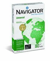 Papier universel Papier à imprimer (format A4, 80 g / m² 500 feuilles)