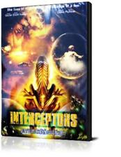 Interceptors (1999) Interceptor Force - Alien - Slipcase - RARE OOP DVD!