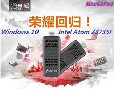 Meegopad T05 Mini PC Windows10 TV Computer Stick Intel Quad Core 2G/32G Wifi BT
